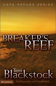 Cover of: Breaker's Reef (Cape Refuge, No. 4)
