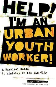 Cover of: Help! I'm an Urban Youth Worker!