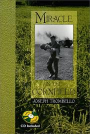 Cover of: Miracle in the cornfield