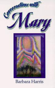 Cover of: Conversations with Mary