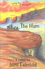 Cover of: The hum