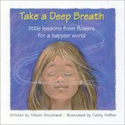 Cover of: Take a Deep Breath