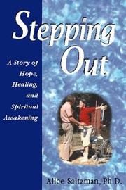 Cover of: Stepping out