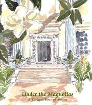 Cover of: Under the Magnolias |