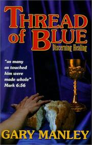 Cover of: Thread of blue