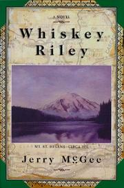 Cover of: Whiskey Riley