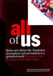 Cover of: All of Us