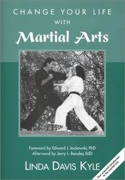 Cover of: Change Your Life with Martial Arts