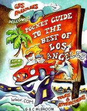 Cover of: Pocket guide to the best of Los Angeles