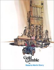 Cover of: Gold gamble