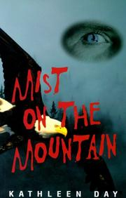 Cover of: Mist on the mountain