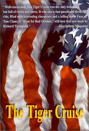 Cover of: The Tiger Cruise | Richard Thompson