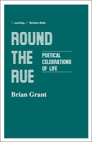 Cover of: Round the rue