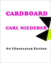 Cover of: Cardboard