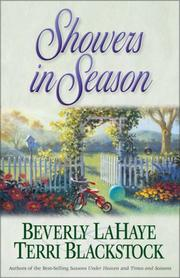 Cover of: Showers in Season