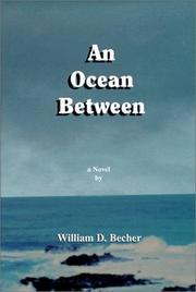 Cover of: An ocean between