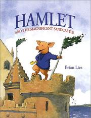 Cover of: Hamlet and the magnificent sandcastle | Brian Lies
