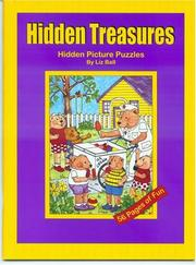 Cover of: Hidden Treasures