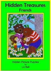 Cover of: Friends Hidden Treasures