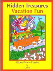 Cover of: Vacation Fun Hidden Treasures
