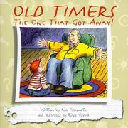 Cover of: Old timers