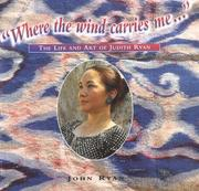 "Cover of: ""Where the wind carries me-- """