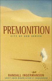 Cover of: Premonition