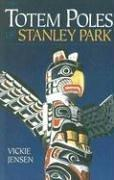 Cover of: The Totem Poles Of