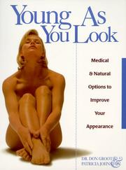 Cover of: Young As You Look | Don Groot, Patricia Johnston