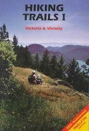 Cover of: Hiking Trails I