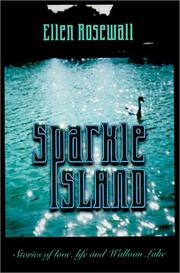 Cover of: Sparkle Island