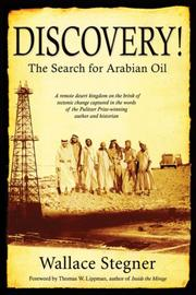 Cover of: Discovery!: The Search for Arabian Oil