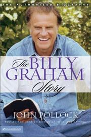 Cover of: The Billy Graham story