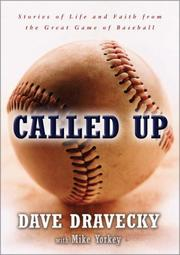 Cover of: Called up