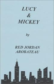 Cover of: Lucy & Mickey