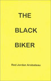 Cover of: The Black biker