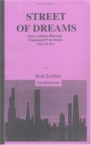 Cover of: Street of dreams
