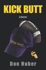 Cover of: Kick Butt