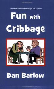 Cover of: Fun with Cribbage