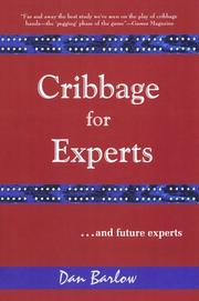 Cover of: Cribbage for Experts