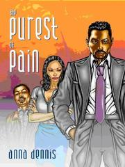 Cover of: The Purest of Pain
