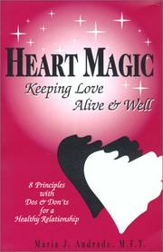 Cover of: Heart Magic