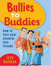 Cover of: Bullies to Buddies