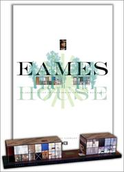 Cover of: Eames House