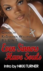 Cover of: Even sinners have souls