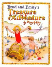 Cover of: Brad and Emily's Treasure Adventure