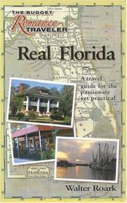 Cover of: Real Florida | Walter Roark