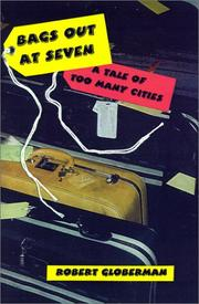 Cover of: Bags Out at Seven