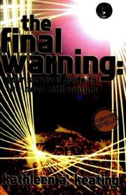Cover of: The Final Warning by Kathleen Keating