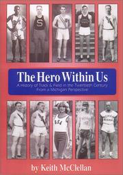Cover of: The hero within us